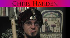 2nd Century Thelema - Chris Harden