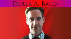 2nd Century Thelema - Derek Bales