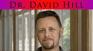 David Hill 2nd Century Thelema