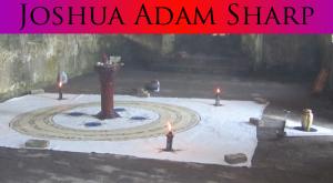 2nd Century Thelema - Joshua Adam Sharp