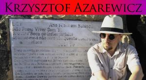 2nd Century Thelema - Krzysztof Azarewicz