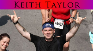 2C Thelema: Keith Taylor