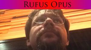 2C Thelema - Rufus Opus