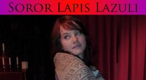 2CThelema - Soror Lapis Lazuli