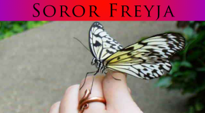 2C Thelema: Soror Freyja