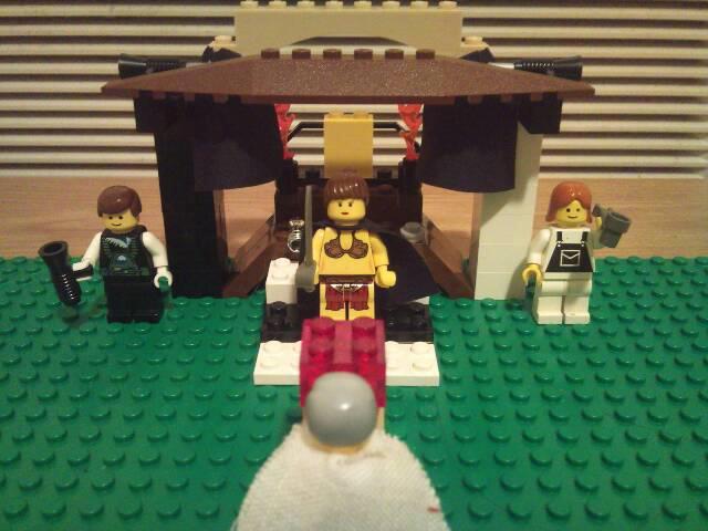 Lego Gnostic Mass