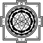 """Babalon Yantra"" by IAO131"