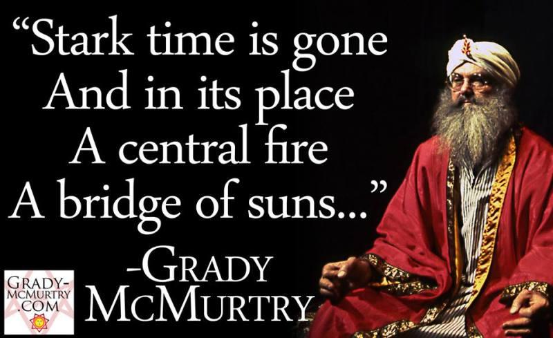 Grady McMurtry Project
