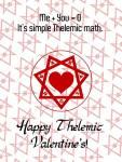 Thelemic Valentines